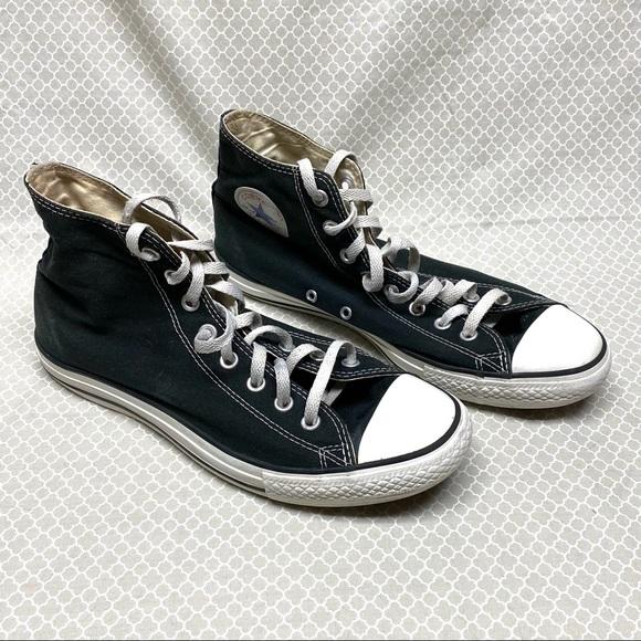 Hi Top Converse All Star Sneakers